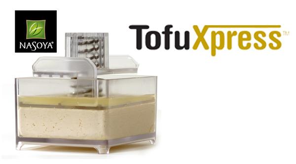 TofuXpress
